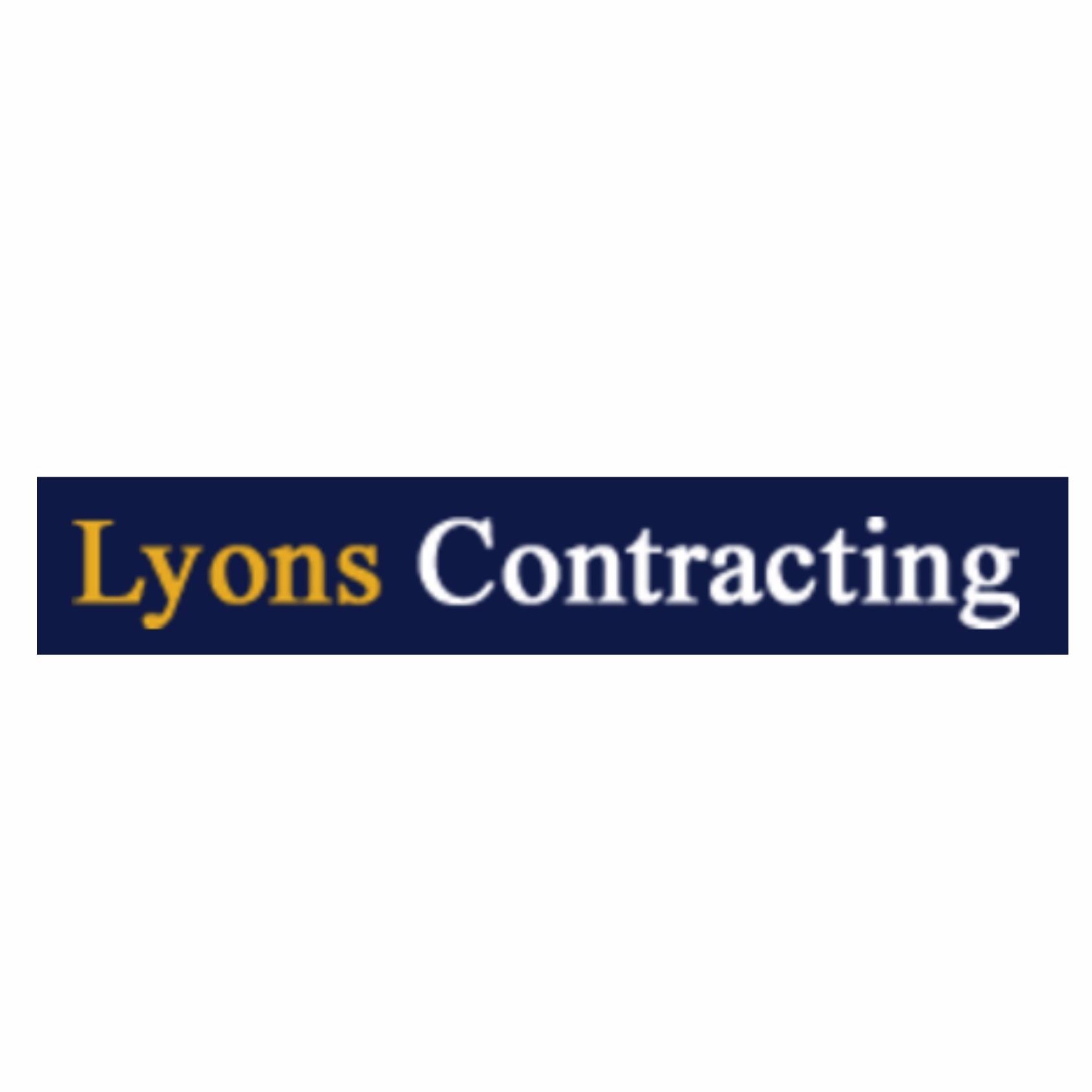 Lyons Contracting Alexandria Virginia Va