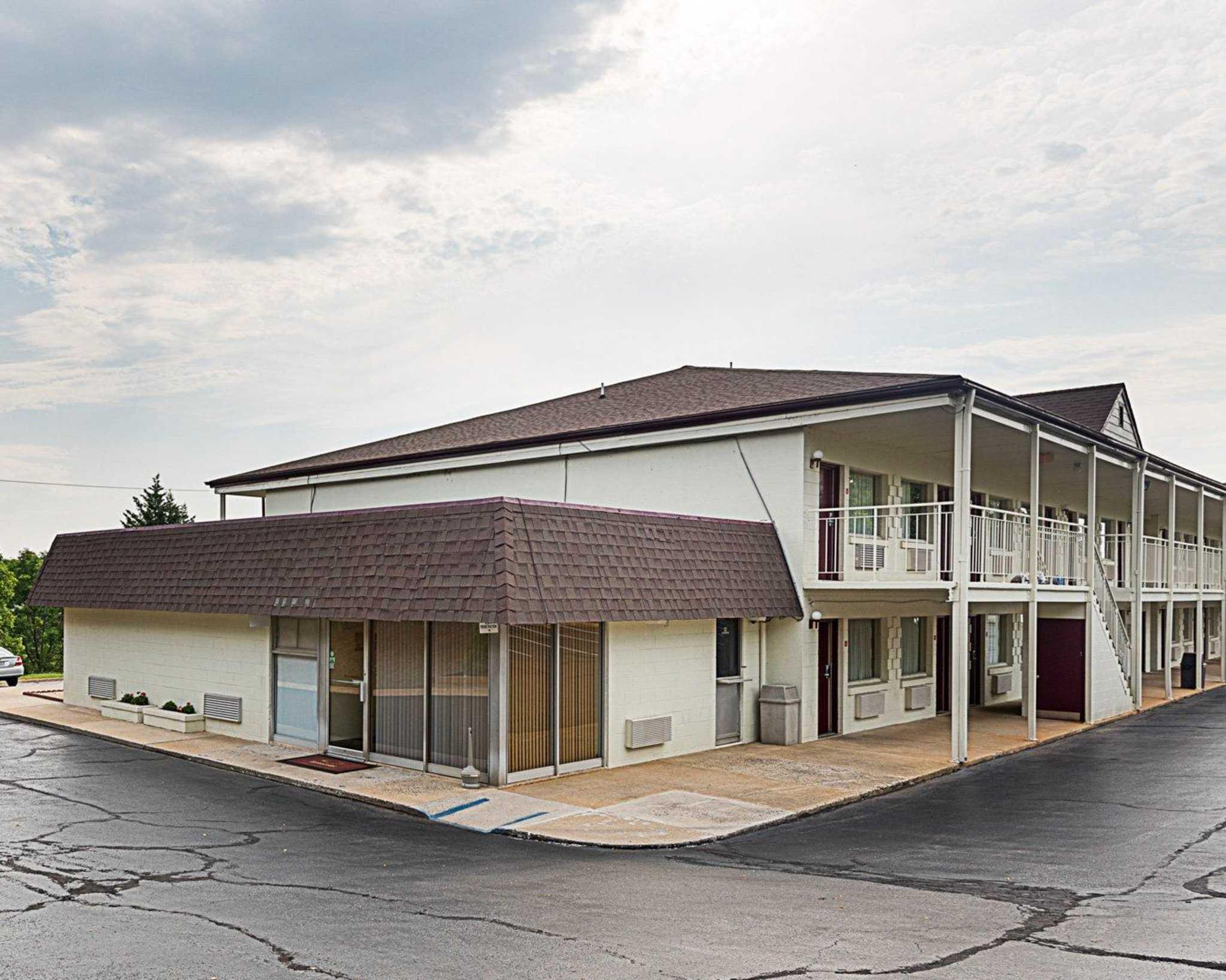 Motels In Lynchburg Va