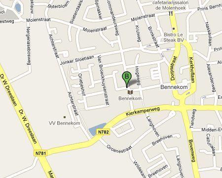 Aleidahof Seniorenhuisvesting Zuid-Veluwe De