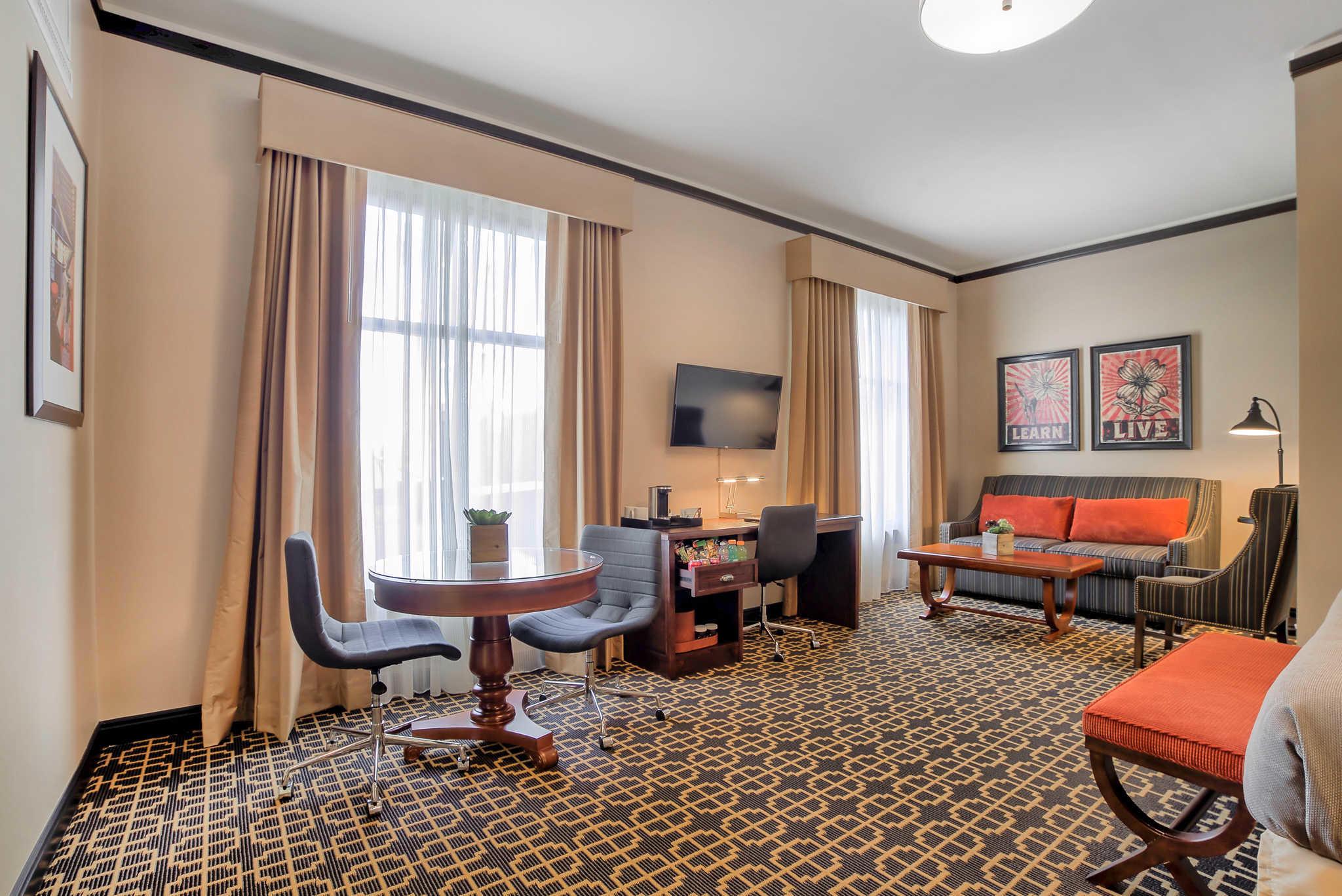 Peery Hotel Salt Lake City Ut
