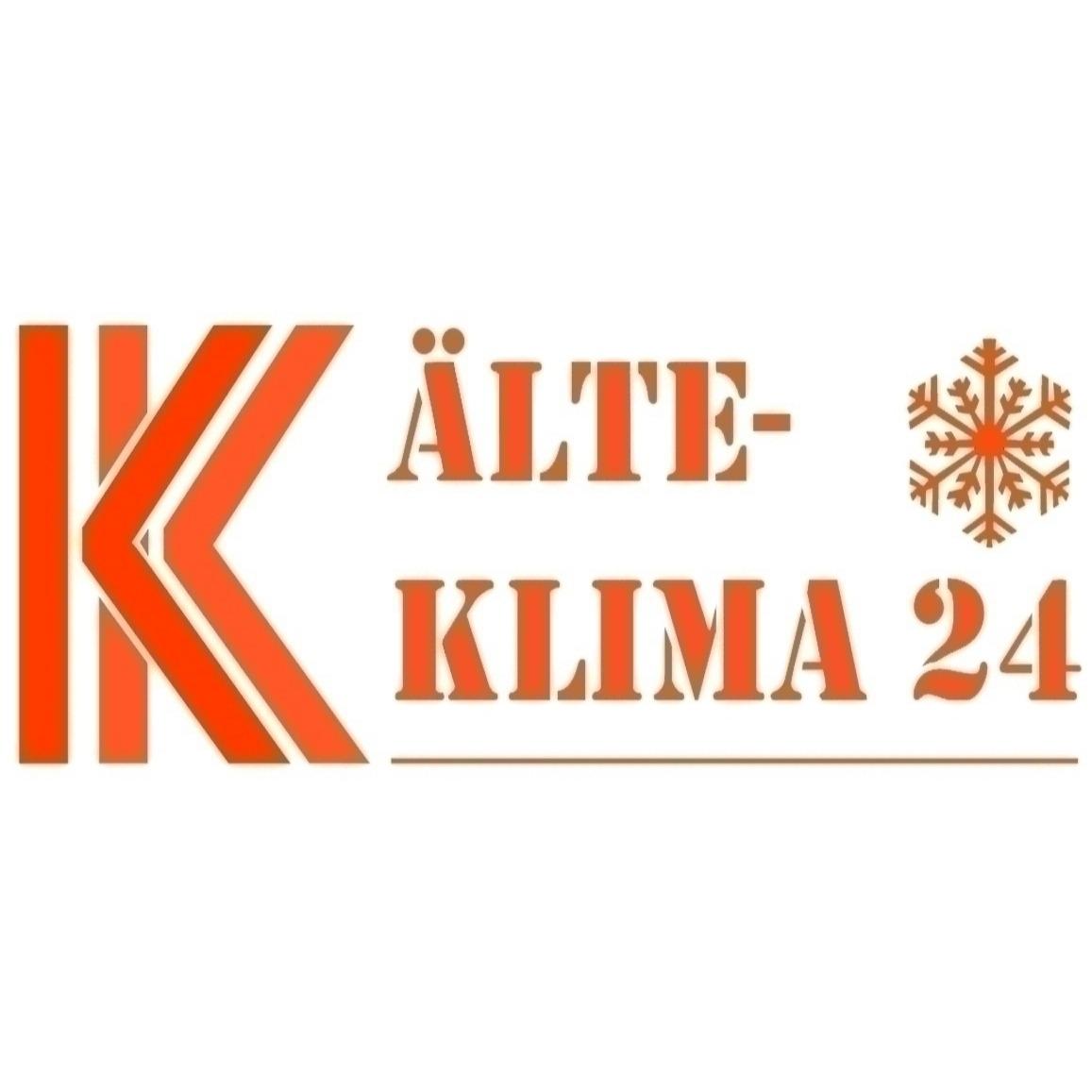Bild zu Kältetechnik Hamburg - Kälte-Klima 24 GmbH in Hamburg