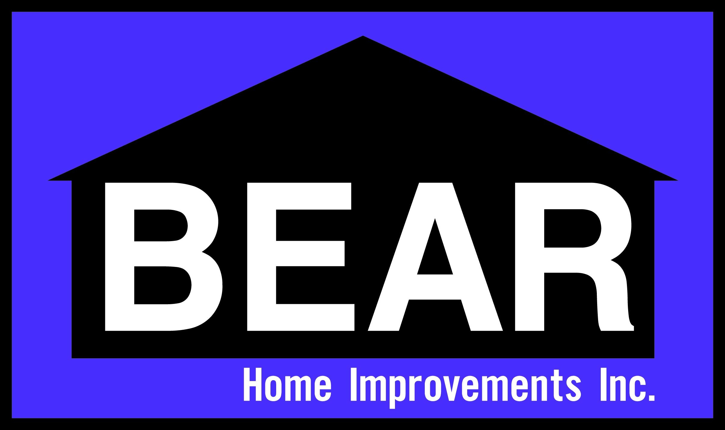Bear Home Improvements, Inc.