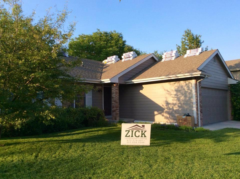 Zick Construction Amp Roofing Denver Coupons Near Me In