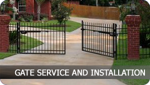Automatic Gate Opener Repair, Service and Installation in Arlington, Fort Worth, Keller and Decatur