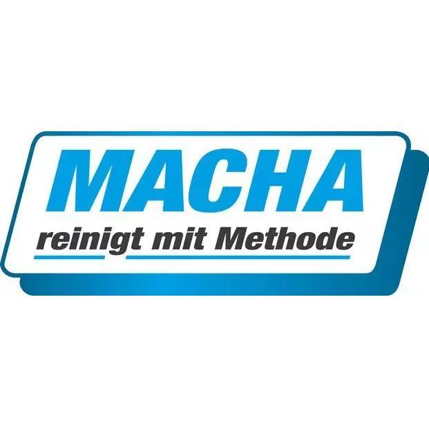 Bild zu MACHA Glas- und Gebäudereinigung GmbH Düsseldorf in Düsseldorf