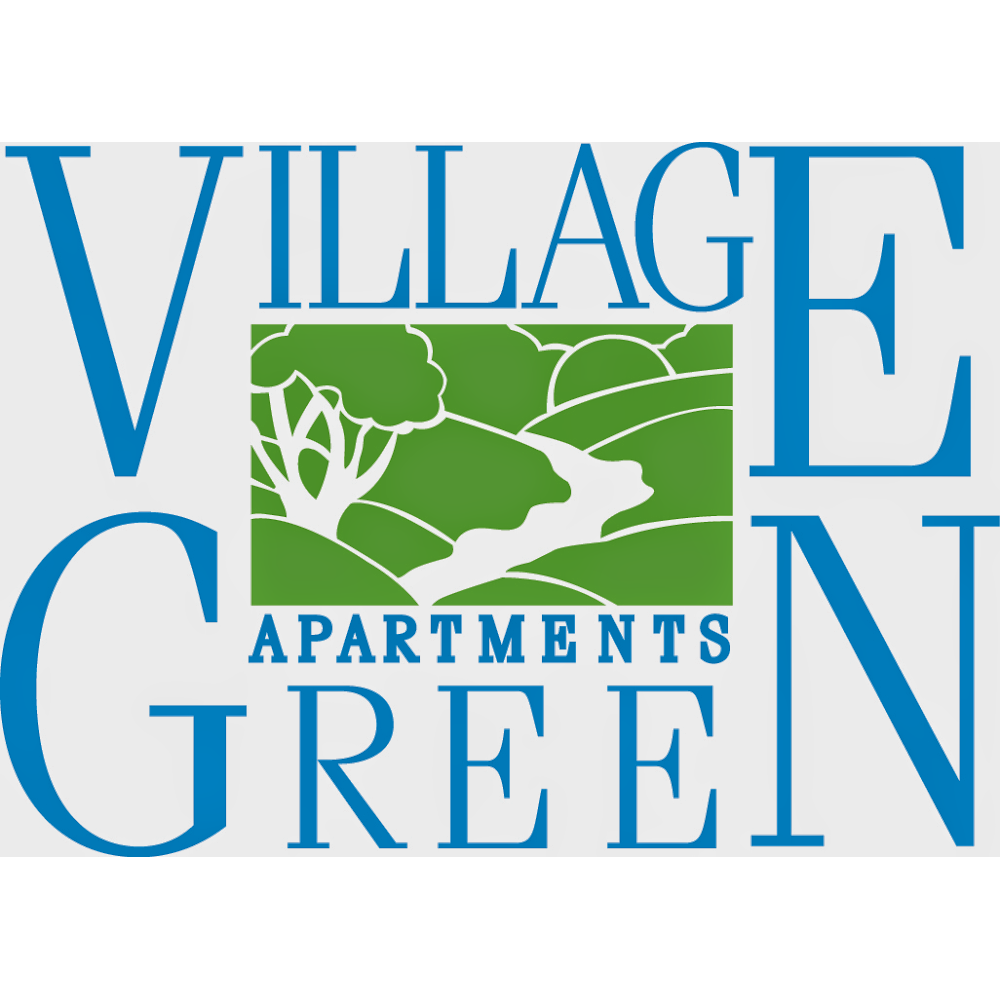 Village Green of Ann Arbor