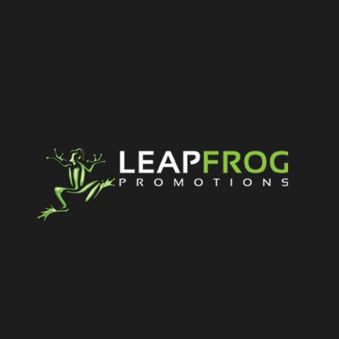 LeapFrog Promotions - San Antonio, TX - Advertising Agencies & Public Relations