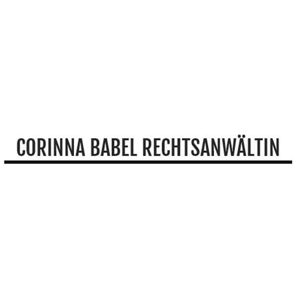 Bild zu Corinna Babel Rechtsanwältin in Solingen
