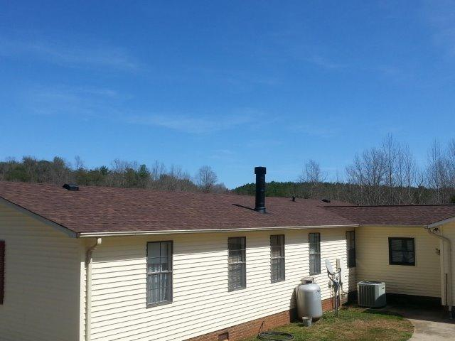 Jc Restoration and Roofing