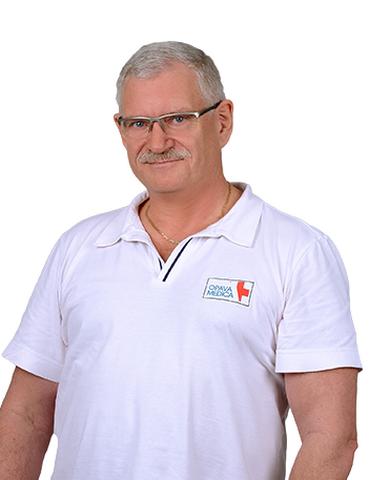 Vašák Martin MUDr. - OPAVA MEDICA s.r.o.