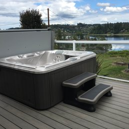 Aqua quip in kent 15116 se 272nd st pools spas American home shield swimming pool coverage
