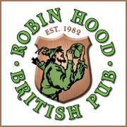 Robin Hood British Pub