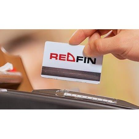 RedFin POS System