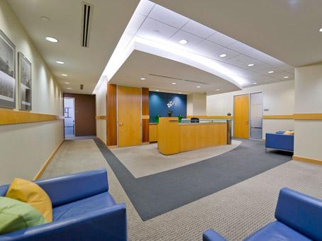 Regus - Markham - Trillium Executive Centre in Markham