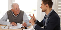 WE CAN HELP YOU NAVIGATE LEGAL ISSUES THAT COME UP LATER IN LIFE.