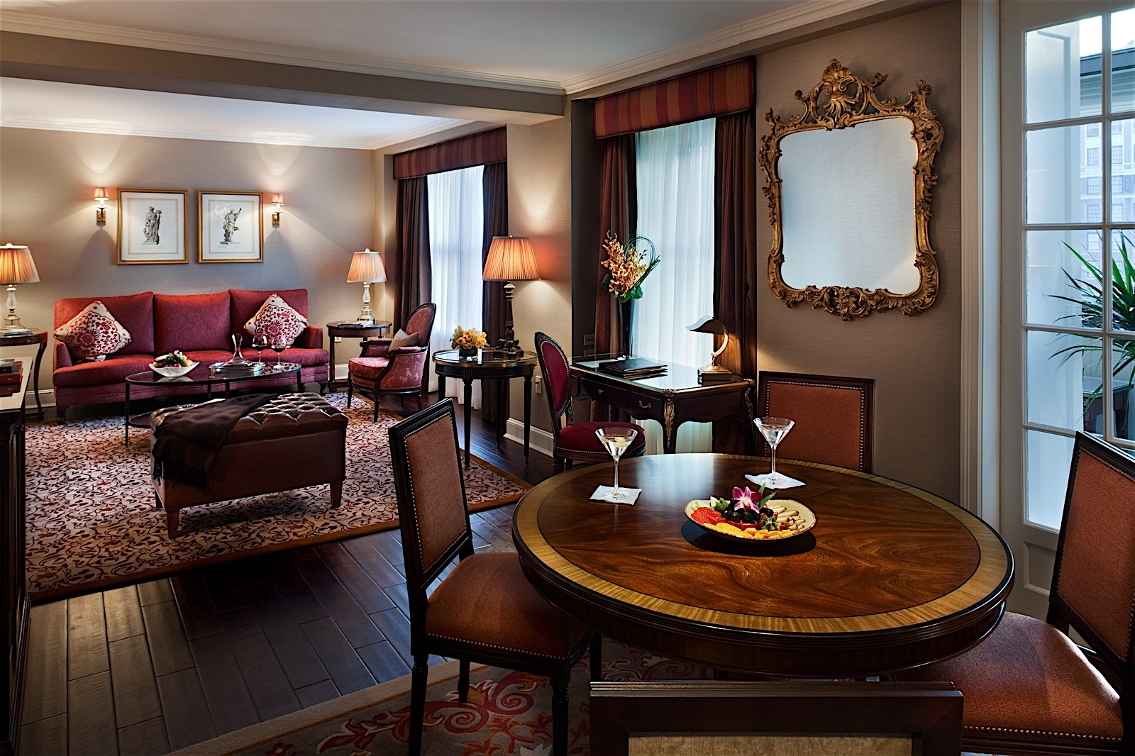 hotel plaza athenee new york new york ny. Black Bedroom Furniture Sets. Home Design Ideas
