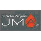 Les analyses sanguines JMA inc. Service àdomicile