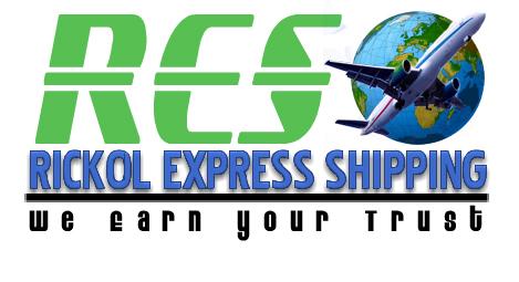 RICKOL EXPRESS / FedEX Office
