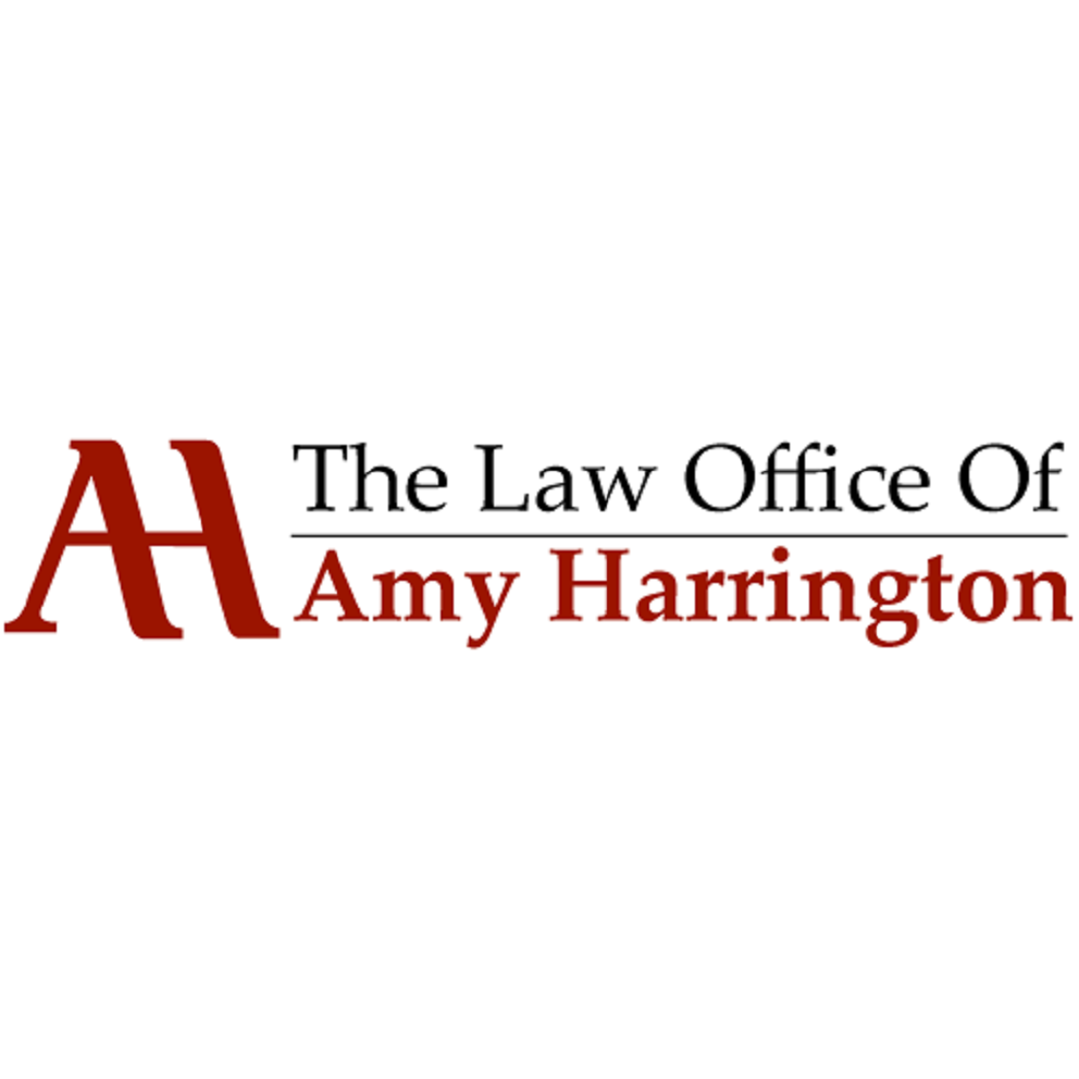 The Law Office of Amy Harrington