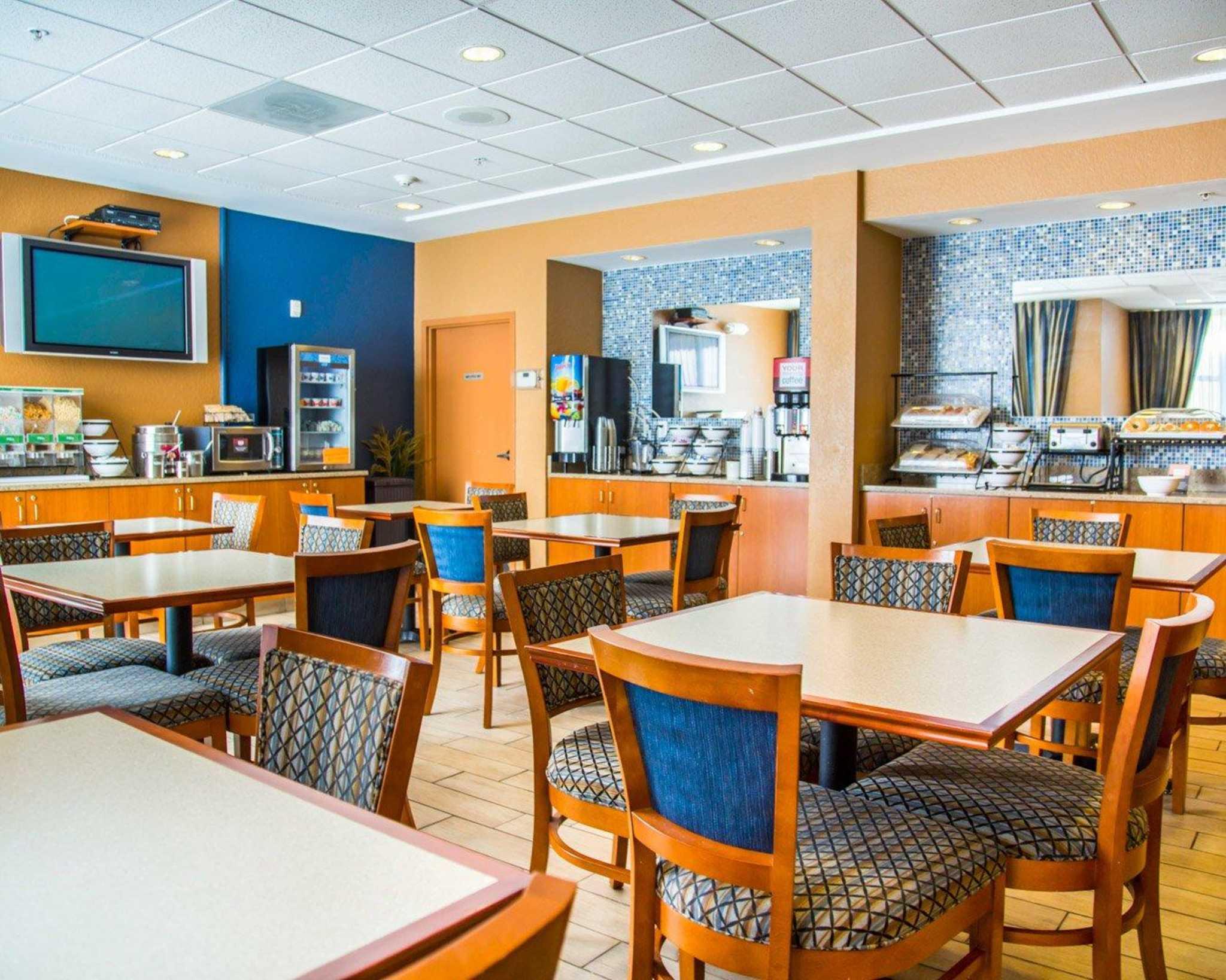 Days Inn Hotel Sanford Florida