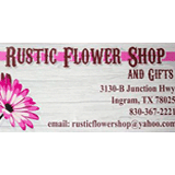 Rustic Flower Shop & Gifts