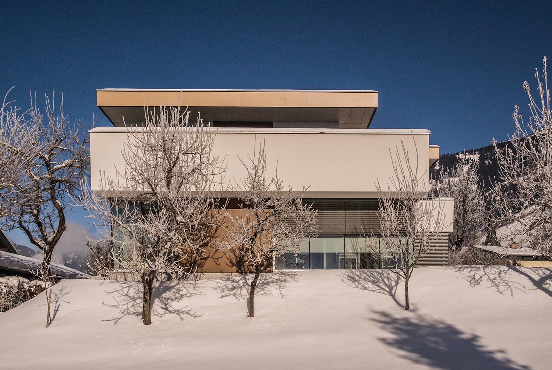 Architekturbüro Aigner ZT KG