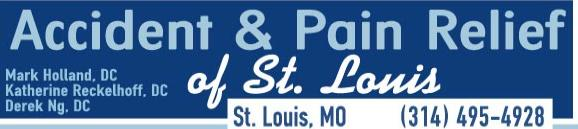 Accident & Pain Relief of St. Louis