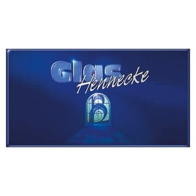 Bild zu Glas Hennecke OHG Bendedikt Vortkamp in Bottrop