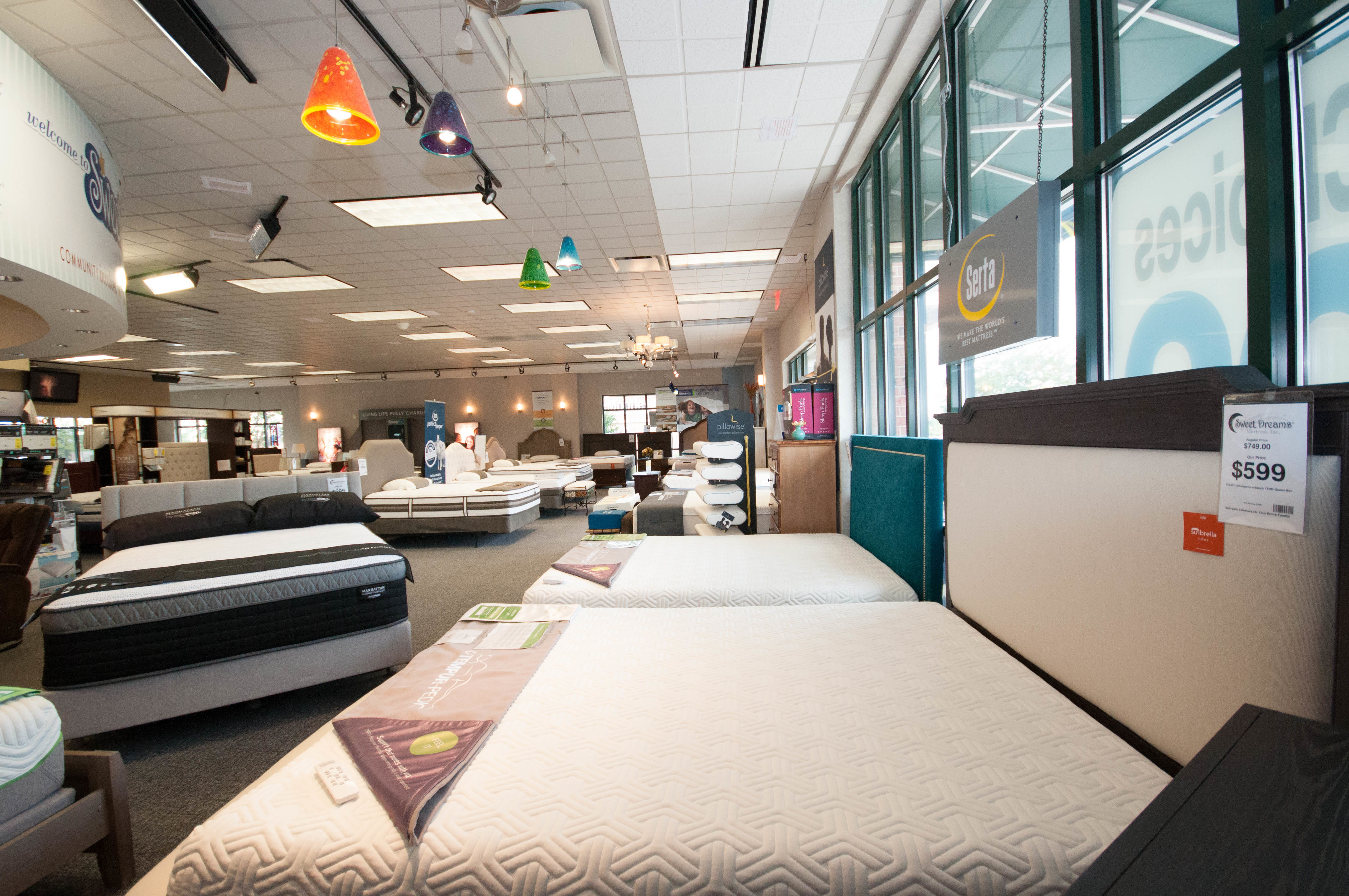 Sweet Dreams Mattress Furniture Outlet Coupons Near Me In Mooresville 8coupons
