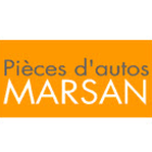 Auto Pièces A Marsan 1987 Inc