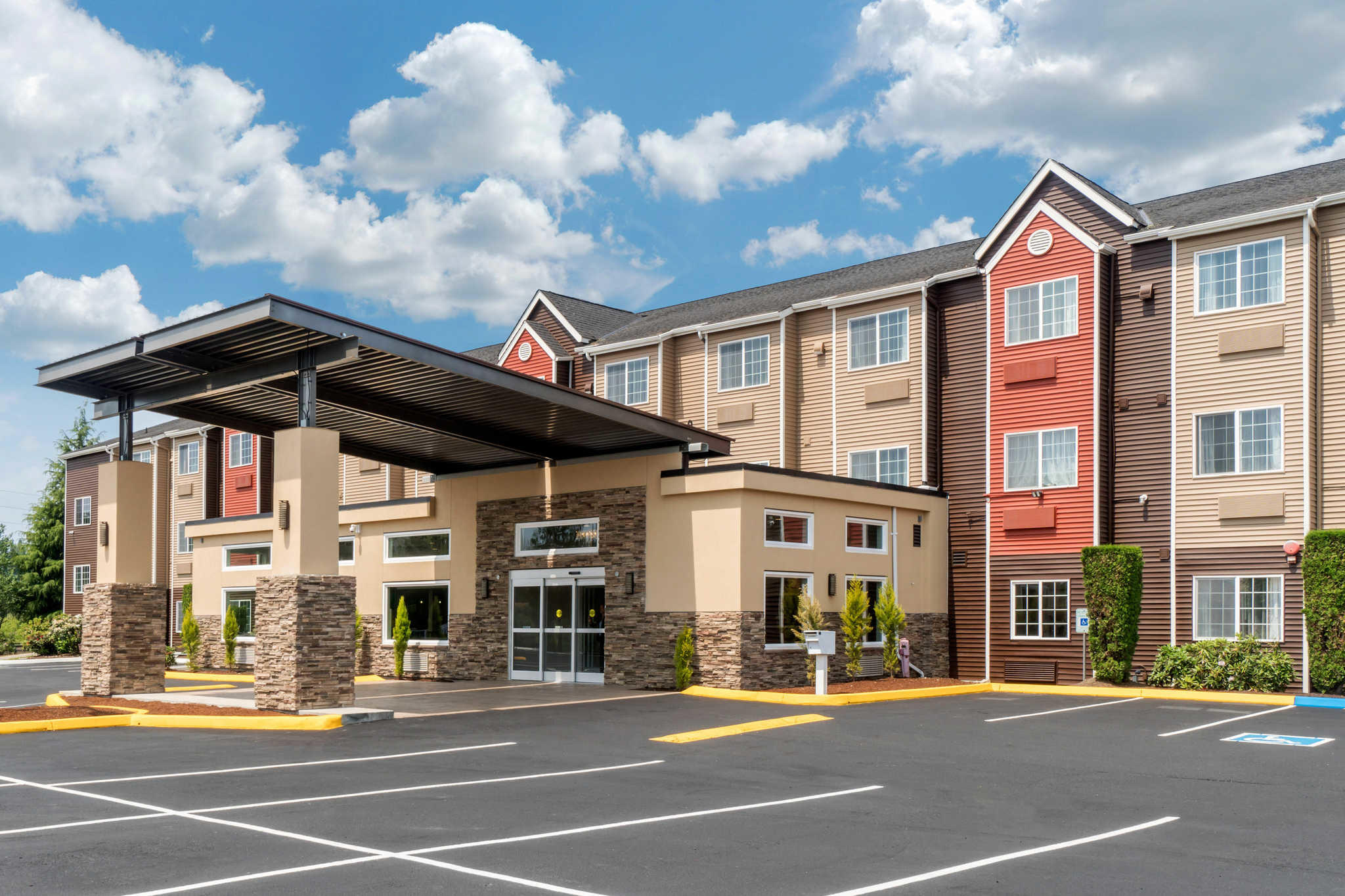 Clarion Inn Auburn Seattle Auburn Washington Wa Localdatabase Com