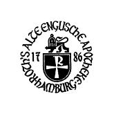 Logo der Roths alte englische Apotheke