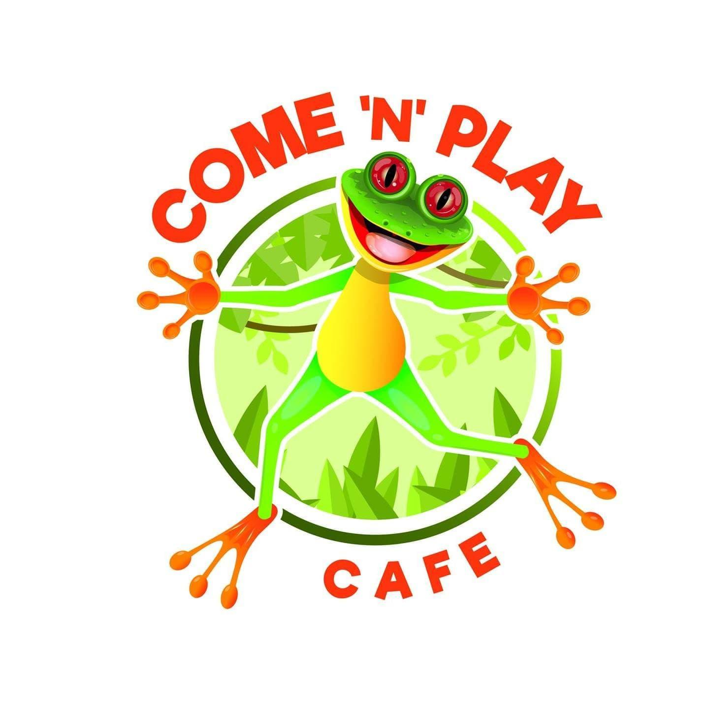Come 'n' Play Cafe