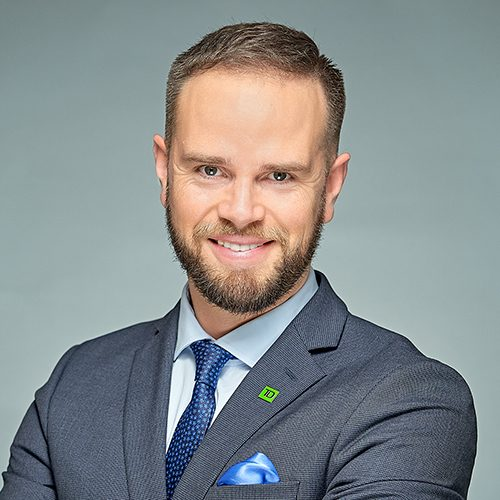 TD Bank Private Banking - Kyle Janota - Vancouver, BC V7Y 1B6 - (604)482-2501   ShowMeLocal.com