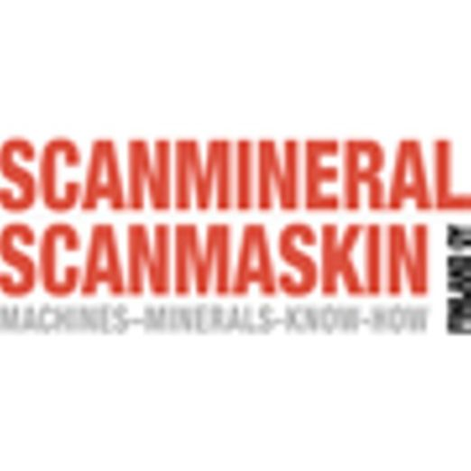 Scanmineral Scanmaskin Finland Oy