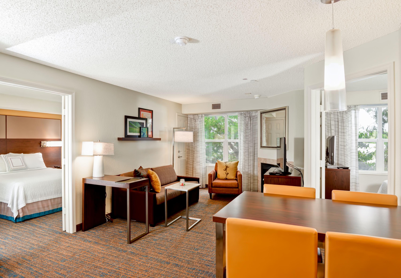 Residence Inn By Marriott Los Angeles Lax El Segundo El Segundo California Ca