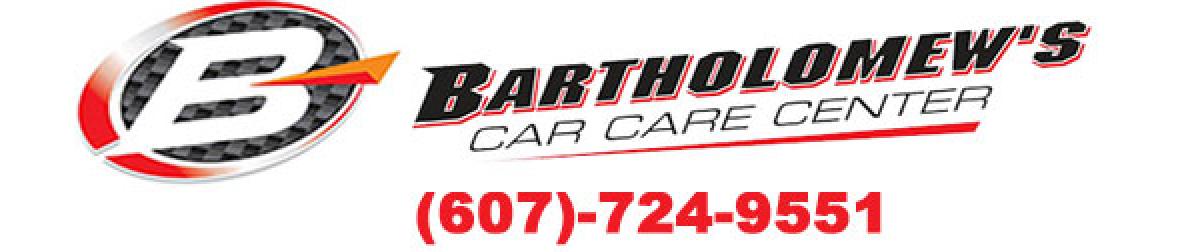 Bartholomew's Car Care Center