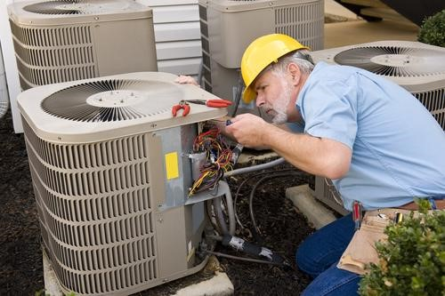 Berner Air Conditioning & Heating