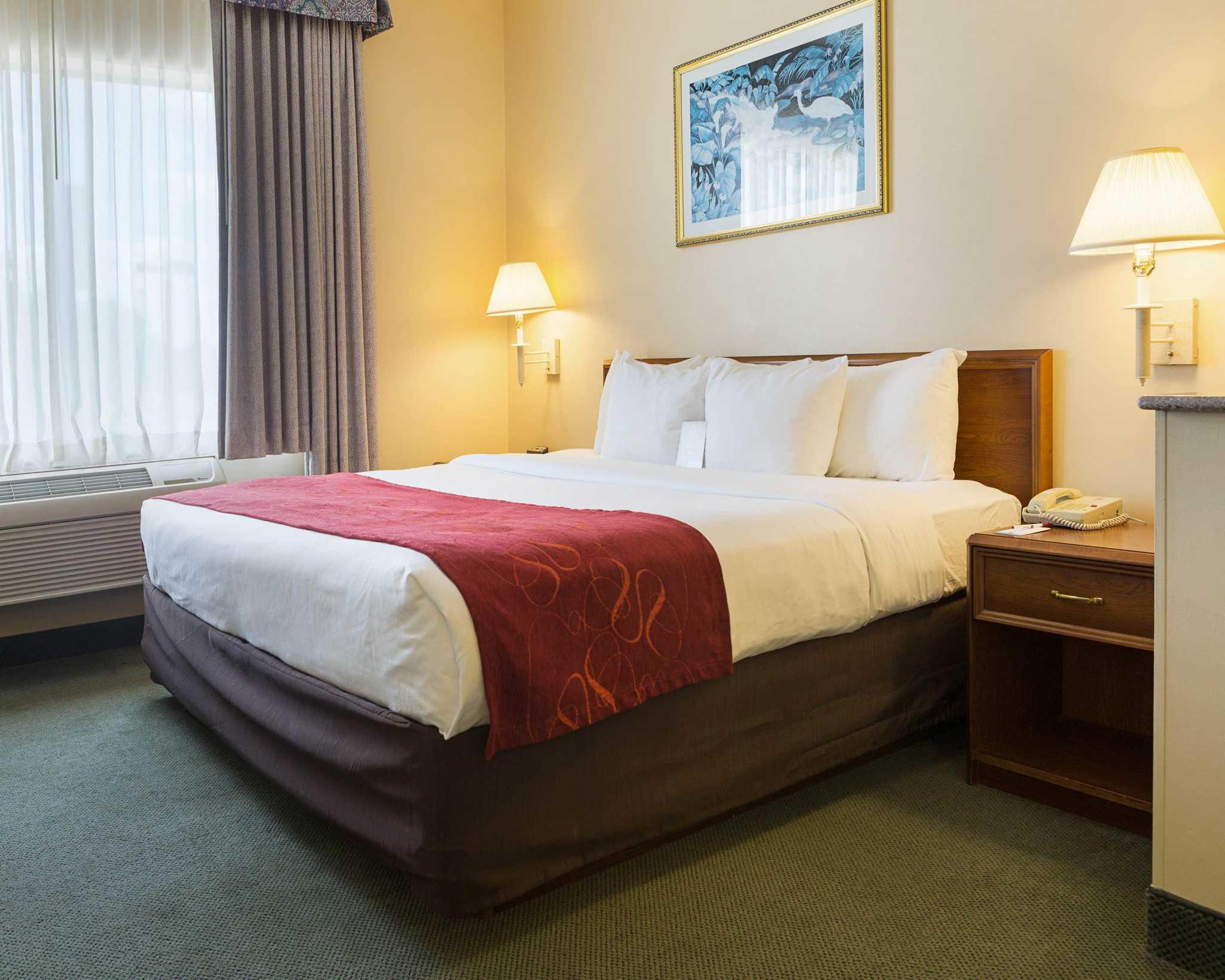 Comfort suites la porte texas tx for Comfort suites la porte tx