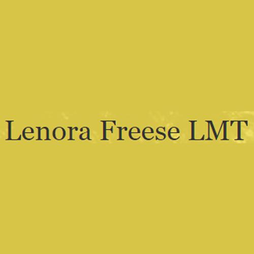 Lenora Freese Lmt