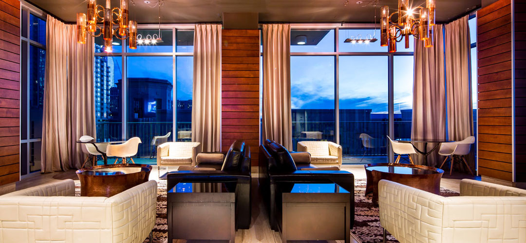 Spa Resort Charlotte North Carolina