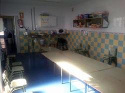 Escuela Infantil Nanos