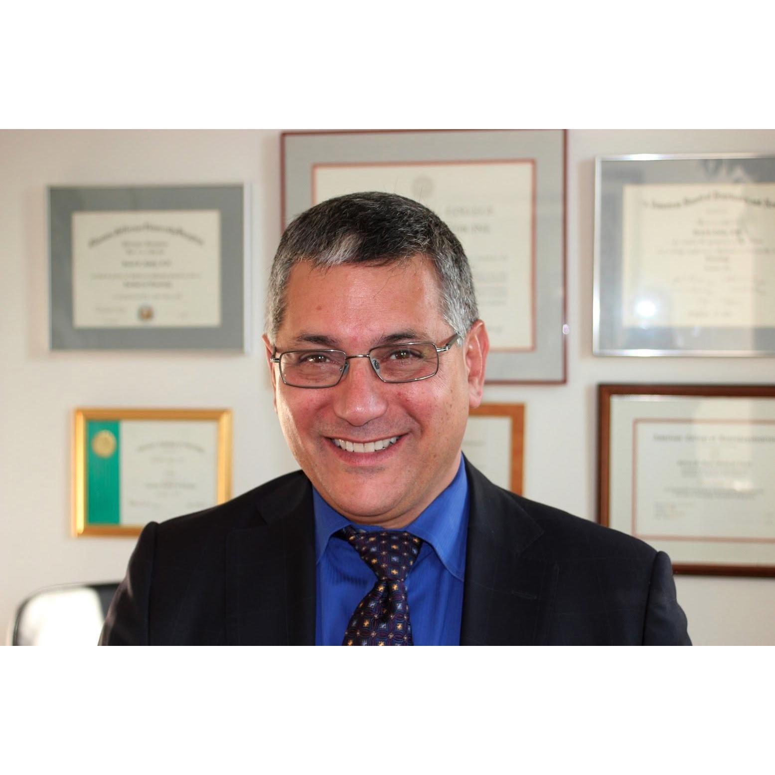 Optimum Neurology - David Tabby, D.O.