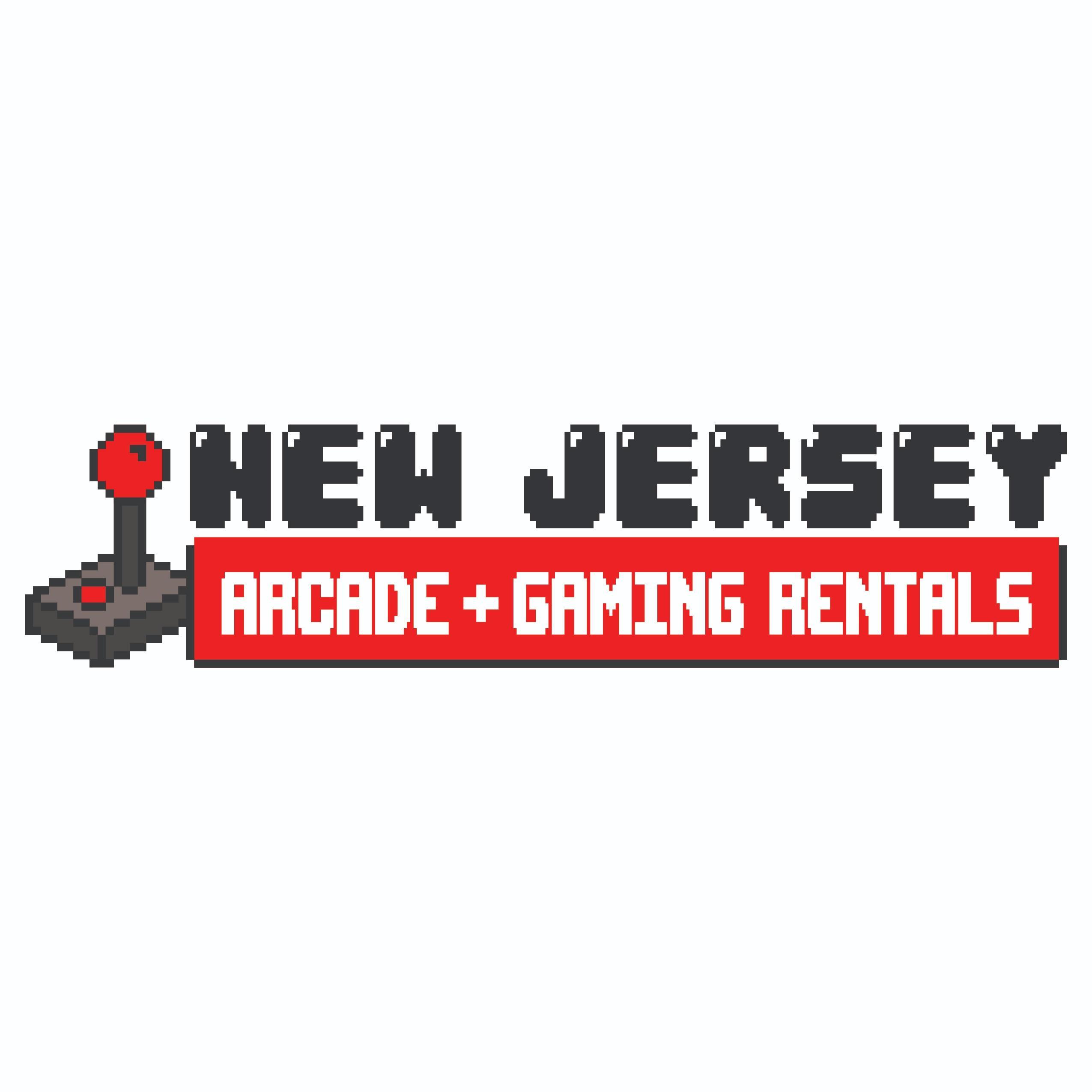 New Jersey Arcade Rentals
