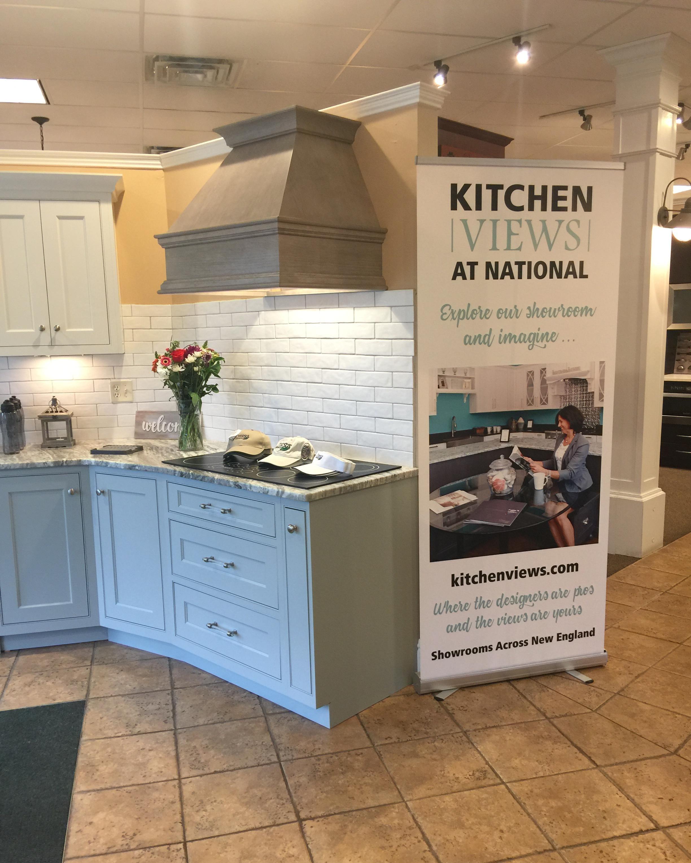 Kitchen Views at National