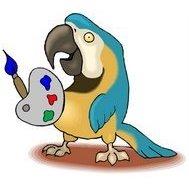 Paint 'N Parrot