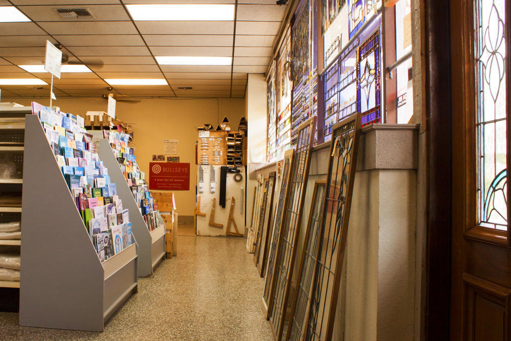 Cavallini Co Inc Stained Glass Supply Center Coupons Near Me In San Antonio 8coupons