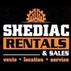 Shediac Rentals And Sales Ltd