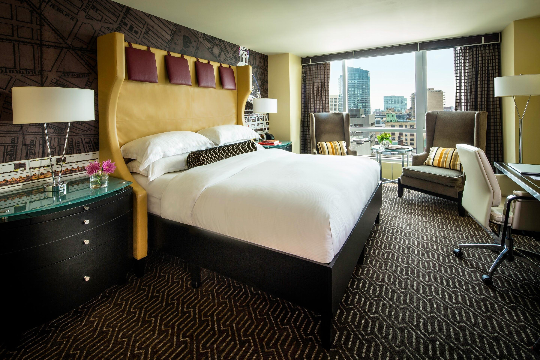 Kimpton nine zero hotel boston massachusetts ma for Kimpton hotels