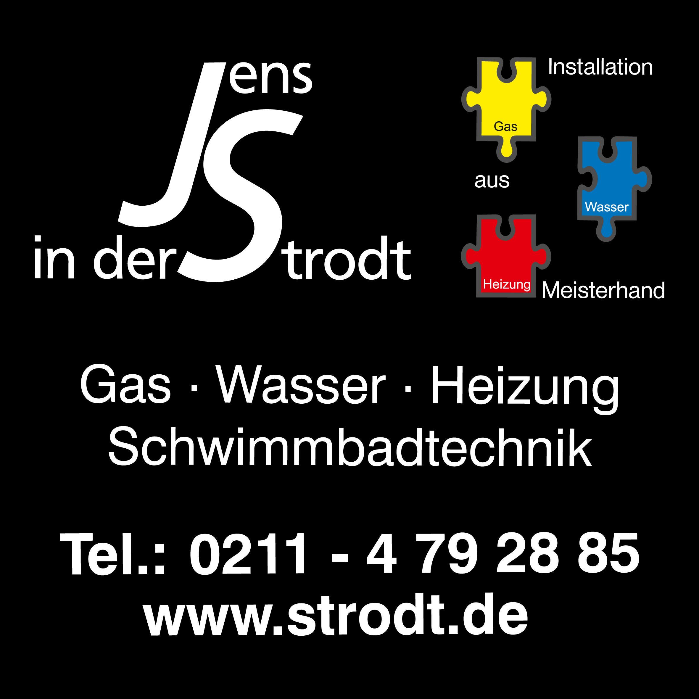 Bild zu Jens in der Strodt Gas-, Wasser-, Heizung-, Schwimmbadtechnik in Düsseldorf
